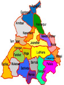 Punjab Assembly Elections 2017