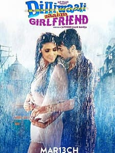 Dilliwali Zaalim Girlfriend