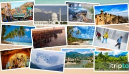 5 weekend getaways from Hyderabad perfect for a short trip this summer!