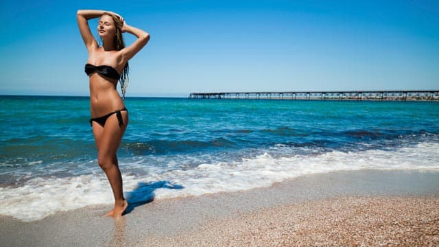 Goa Beach Holidays: Bikini Destinations