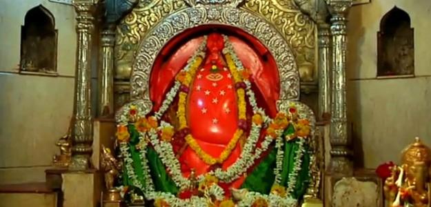 Moreshwar Mandir