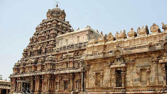 Airavatesvara-Temple