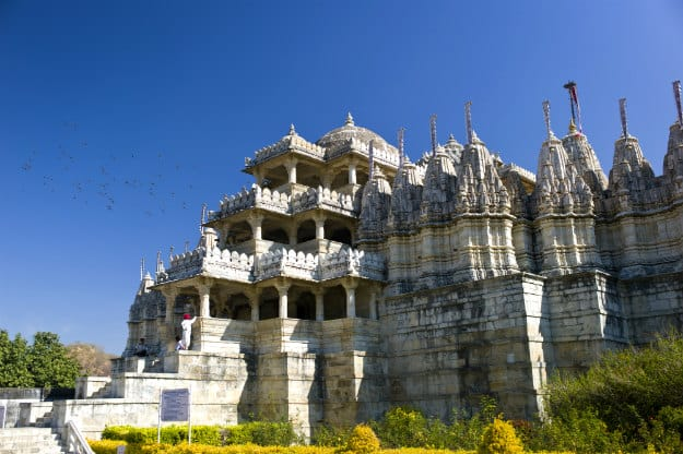 Dilwara Temples In Mount Abu Dilwara Temples Tour