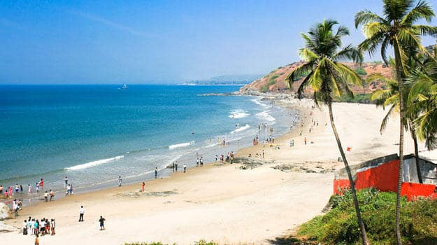 Goa-destination