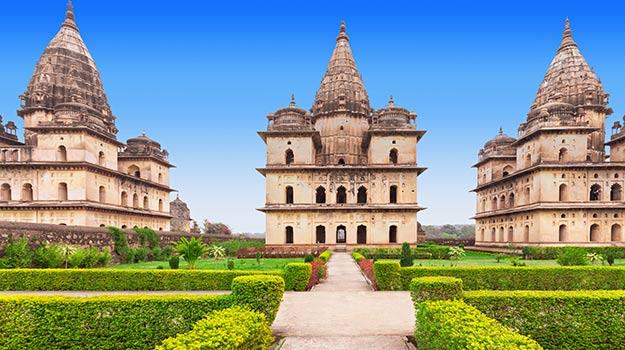 Gwalior-getaway-Orchha