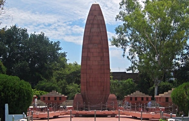 Jallianwala Bagh Photos Of Amritsar Pictures Of Famous