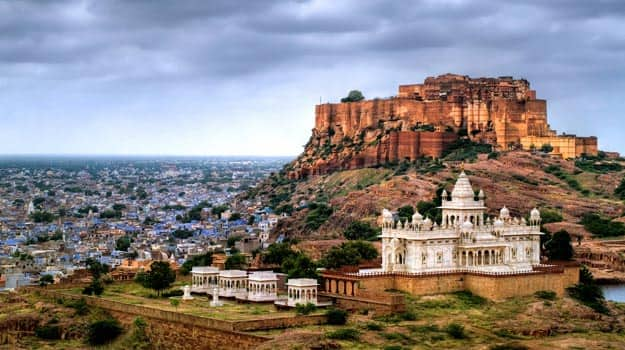 Forts In Rajasthan Latest Travel Blogs Articles At