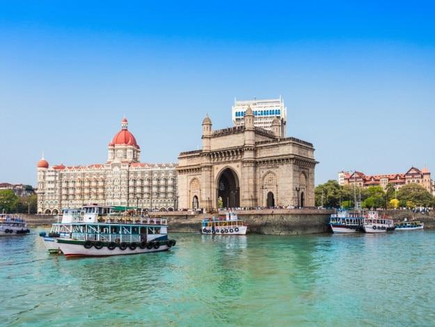 Mumbai- Gateway