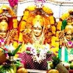 Mumbai-Mahalaxmi-Temple