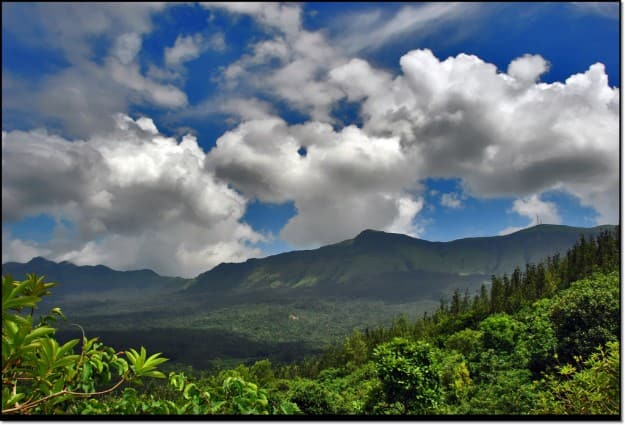 Monsoon getaways near Bangalore: 8 quick getaways near Bangalore to enjoy the rains