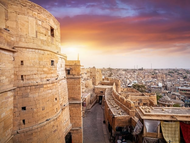 Image result for Jaisalmer