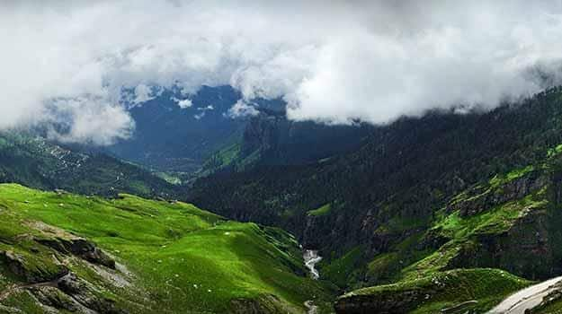 Monsoon Holidays 2017: Best Monsoon Destinations near Delhi
