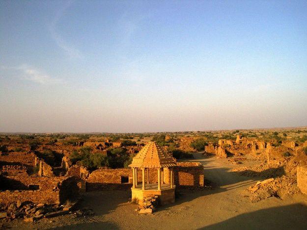 kuldhara-jaisalmer