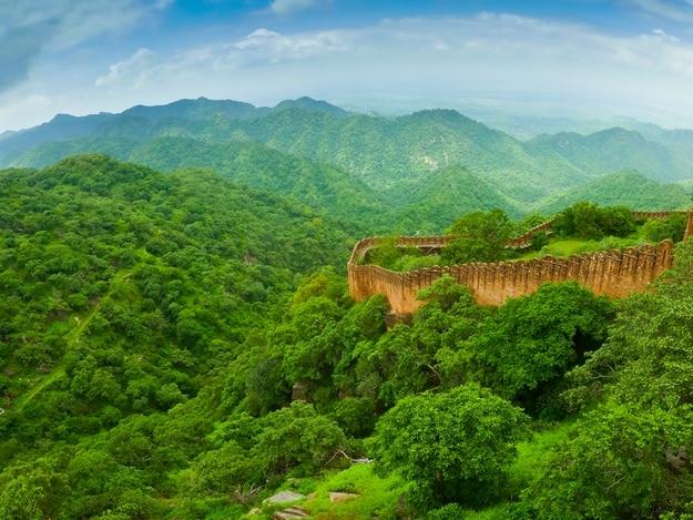 kumbhalgarh-wildlife-sanctuary