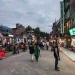 shopping-in-manali