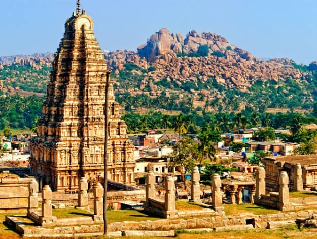 Image result for hampi shutterstock