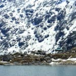 shutterstockTsongmo Lake