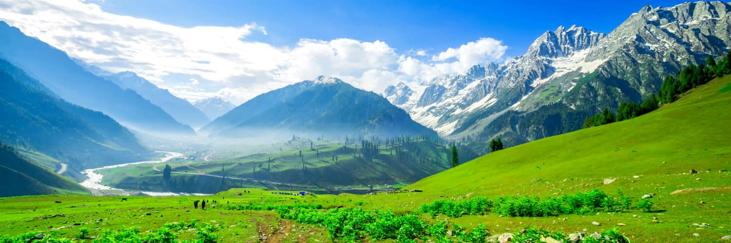 Srinagar Romantic Destinations