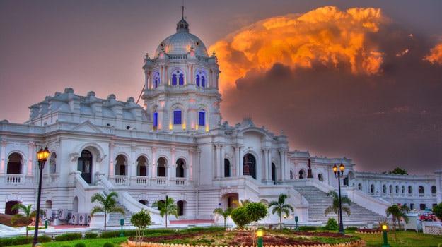 Ujjayanta Palace, Agartala, Tripura