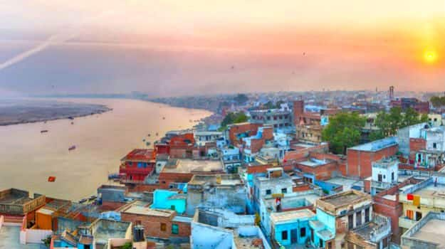 Pitru Paksha and Mahalaya Amavasya 2017: Prominent Places Where Sraddha is Performed in India