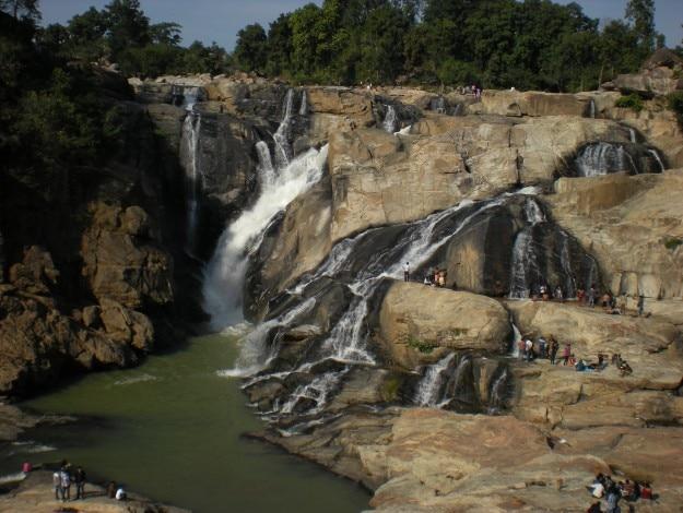 Dassam_falls