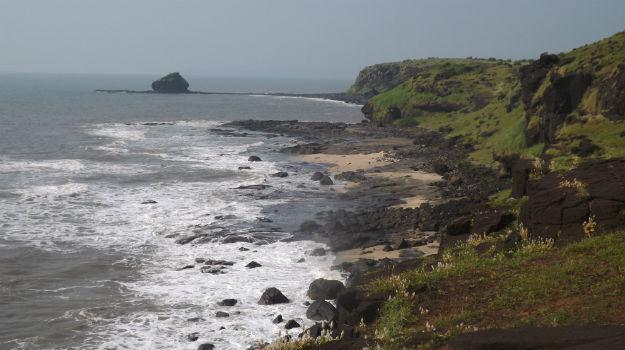 Diveagar in Maharashtra