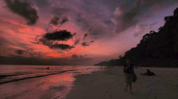 Elephanta-Beach
