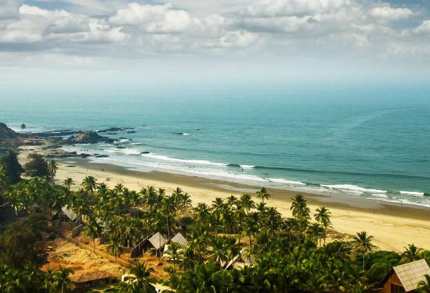 Goa desktop
