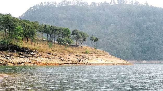 Umiam-Lake