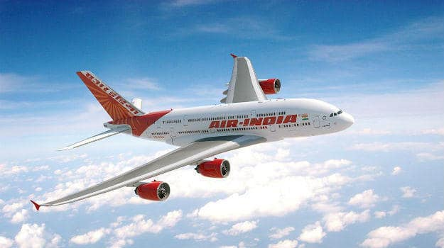 Air India Begins Direct Flights to Israel Today