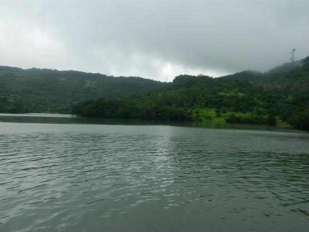Bhushi-dam