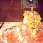 Chintaman Ganesh temple in Ujjain