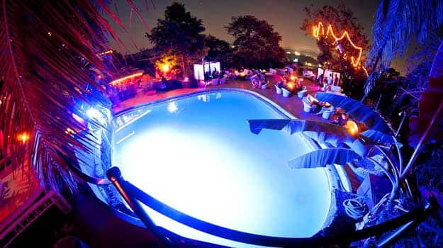 7 Best Hangouts For New Year S Eve In Goa