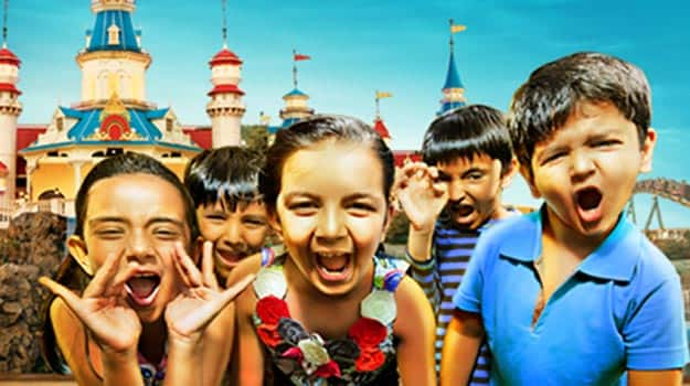 Children's Day 2017: Best Places in Mumbai for Children