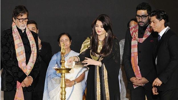 Indian National Film Festival 2014