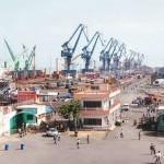 Kandla-Port