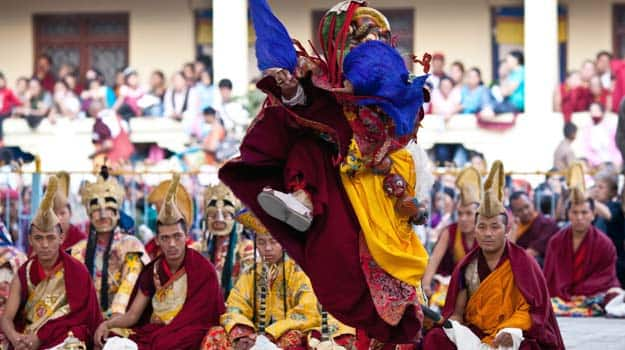 Image result for Losar Festival, Ladakh