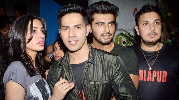 Mumbai dating club