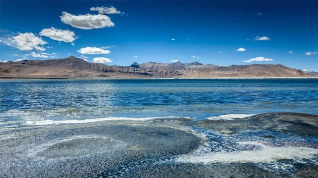 Tso-Kar-Lake