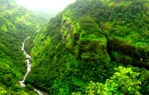 Ulhas Valley