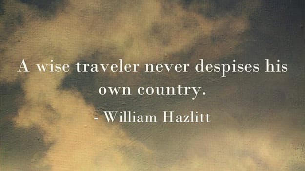 25 Travel Quotes That Every Traveler Will Love Or Be Inspired By