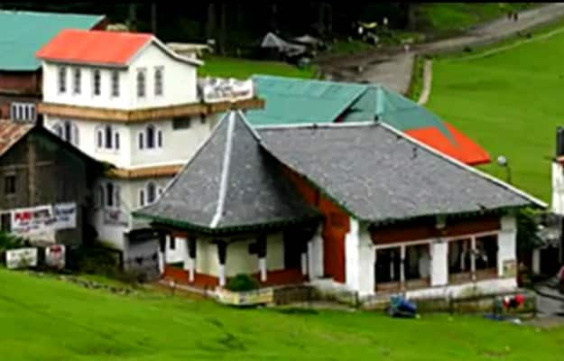 Khajji Naga temple