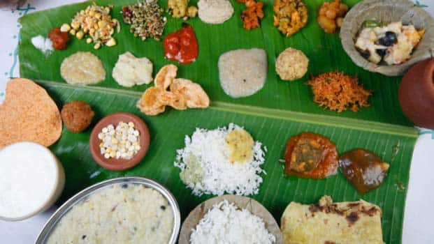 Famous Street Food Places In Chennai