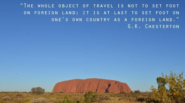 The-whole-object-of-travel