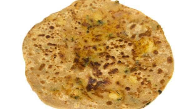 Aloo-Parantha