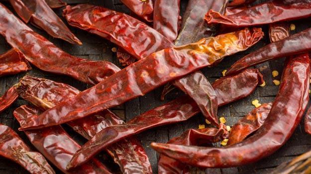 Byadagi-chilli