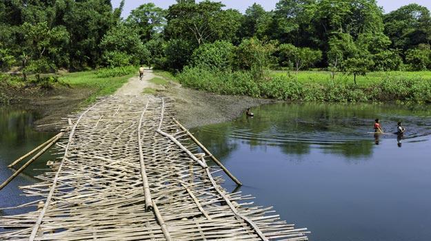 Fishing-net-Majuli