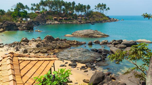 Goa-palolem