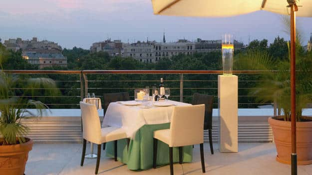 5 Rooftop Restaurants In Mumbai For A Ritzy Romantic Dinner Date
