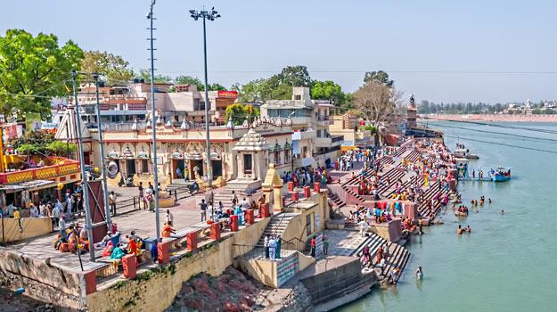 Uttarakhand_Rishikesh
